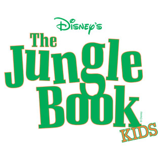 The Jungle Book Jr